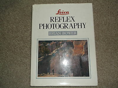 Photographic Book,  Leica  Reflex Photography, Brian Bower