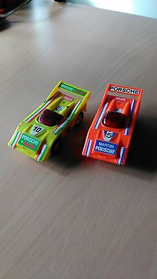 2 slot cars old