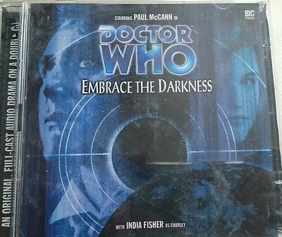 Doctor Who. Embrace the Darkness