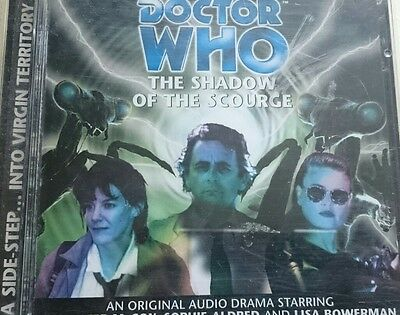 Doctor Who. The Shadow of the Scourge