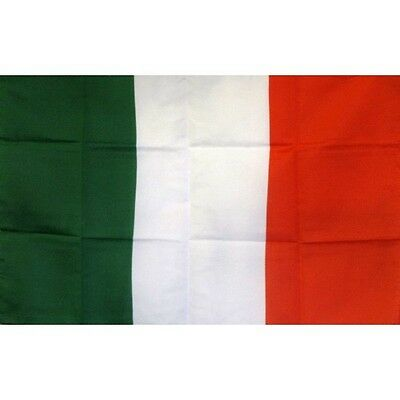 Italy National Flag 3ft x 5ft Country Banner 90cm x 150cm