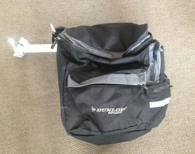 Bicycle Quick release pannier Carrier with Panniers