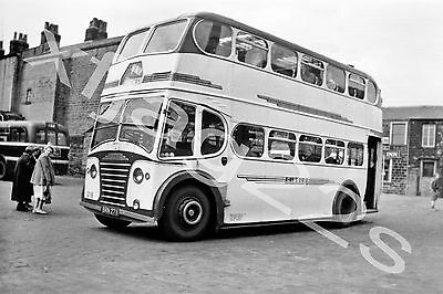 Bus Photograph RIBBLE MOTOR SERVICES BRN 278 [1218]