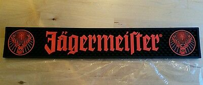New Jagermeister bar mat/rail mat