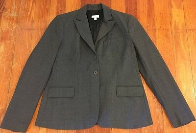 A Pea In The Pod Maternity Blazer Size XS Work Office