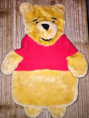 Winnie the POOH Nursery  Pillow Cover / Wall Hanging 17""