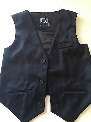 Cotton On Kids Best, Size 4, Lined