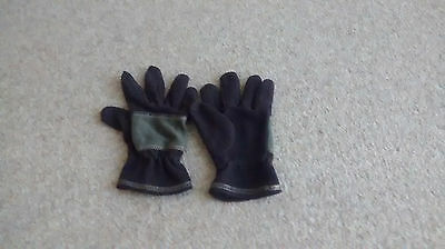 hat and gloves set - 3-6 years