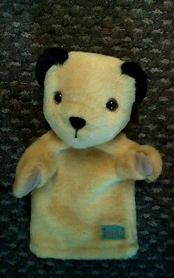Sooty Glove Puppet Character  Hand Puppet 2004