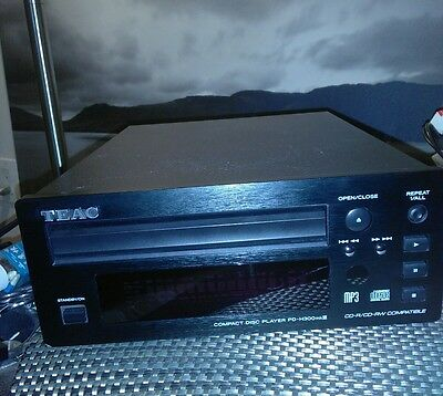 Teac PD-H300mkIII High End Compact Disk  CD MP3 Player