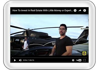 Tai Lopez - Real Estate Investing Program (by DL)