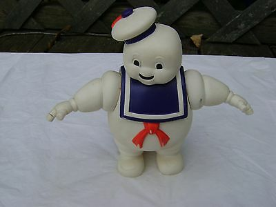 Vintage 1984 Columbia Pictures Ghostbusters Stay Puft Marshmallow Man
