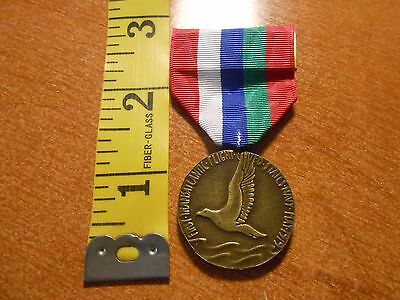 U.S. Navy NC-4 Commemorative Full Military Medal Military Award (A)