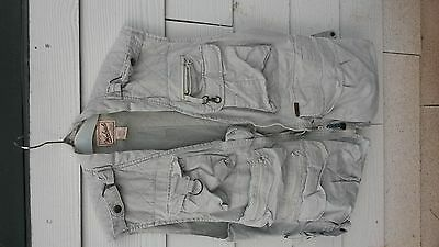 Woolridge Fishing Vest Large