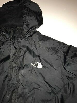 The North Face Mens Size Large Hydrenaline Black jacket