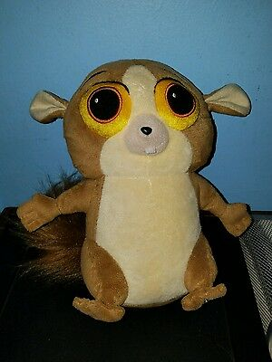 Dreamwork Madagascar Mort Plush Toy