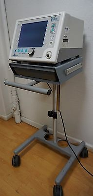 PHILIPS RESPIRONICS BIPAP VISION Model 582059 VENTILATORY SUPPORT SYSTEM