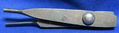 Civil War 1850s Army, Navy, USMC Musket Rifle Tumble Punch