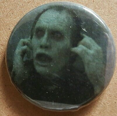 Bud Day of the dead badge George A Romero