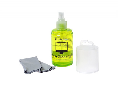 Techlink Keep It Clean Cleaning Kit for MacBook