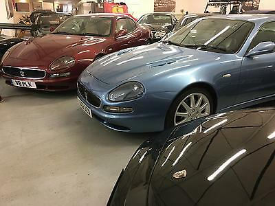 LOOKING FOR YOUR Maserati 3200 3.2 V8 GT