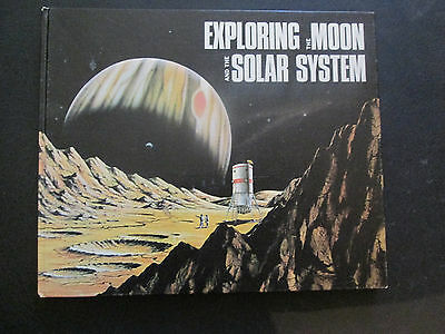 Exploring The Moon and the Solar System (1971)