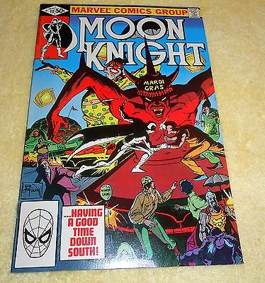 Moon Knight 11 Marvel Comics