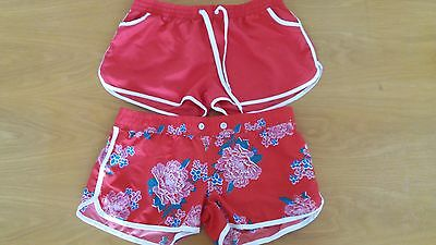 Ladies shorts approx 14 -16 uk