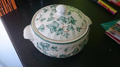 BHS country vine tureen