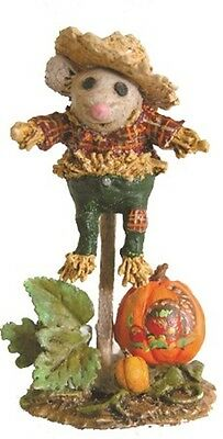 Wee Forest Folk WAG-05a Harvest Guardian Cornucopia Event Special