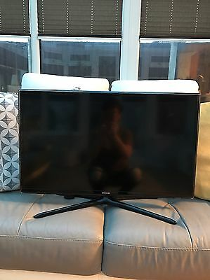 "Samsung Led Tv 32"" 3D  Excellent Condition"