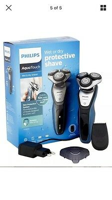 Philips AquaTouch S5420/06 Wet & Dry Electric Shaver Unwanted Gift