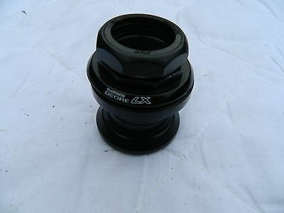 """New Shimano Deore LX 1 1/8"""" Threaded Headset"""
