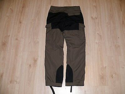 LUNDHAGS Field Ws Pants Outdoor Activities W 36