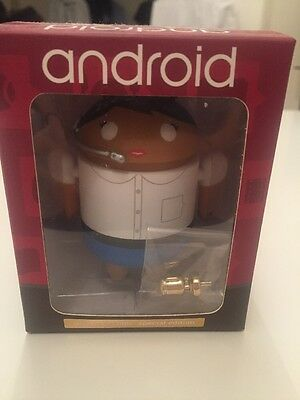 Limited Edition Talks At Google Android Figurine Model Figure Collectors Rare