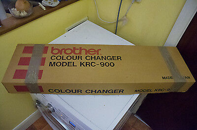 Brother Colour Changer KRC900