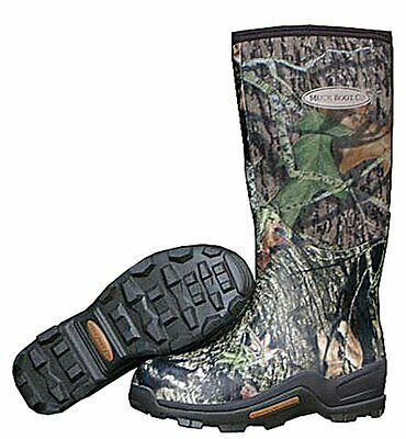 Muckboot Boots -TORRAY CAMOUFLAGE - UK 9 Muck Boot Torray sport BNWT