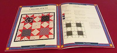 THE SAWTOOTH STAR QUILT Jean Wells Patchwork Quilts Made Easy