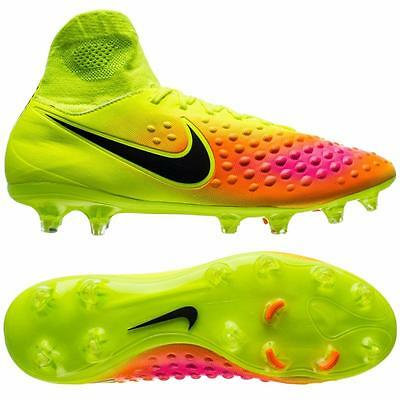 NIKE Magista Orden ii FG Sock Football Boots Brand New Size 5.5 eur 38.5