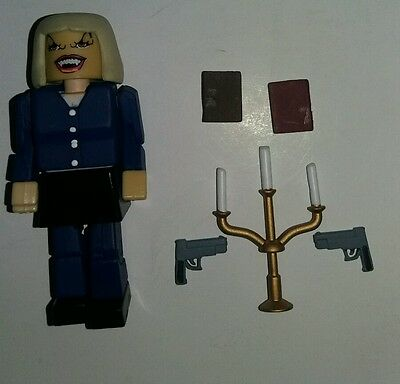 Buffy the Vampire Darla palz mini figure. In good condition. Sold as seen