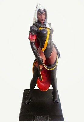 Classic Marvel Figurine Collection #14 Storm (Figurine And Magazine)