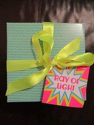 Lush Ray Of Light Gift Set 9 Items Rare Discontinued Brand New