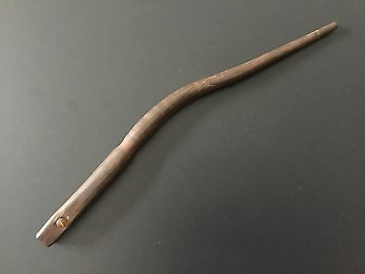 Harry Potter Production Movie Prop Stunt Wand Deathly Hallows