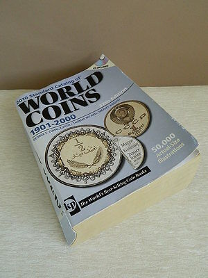 2010 Standard Catalog of World Coins Book 37th Edition