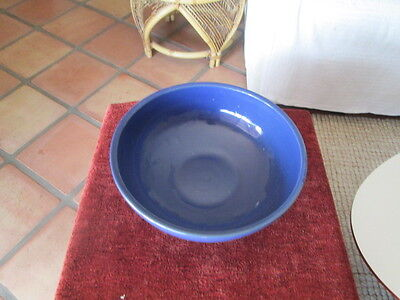 Vintage San Jose Pottery Bowl