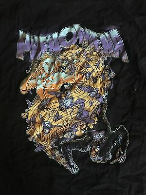 Fright Rags Phenomena Horror Tshirt XL Men