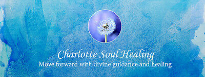 Intuitive Psychic Reading (email)