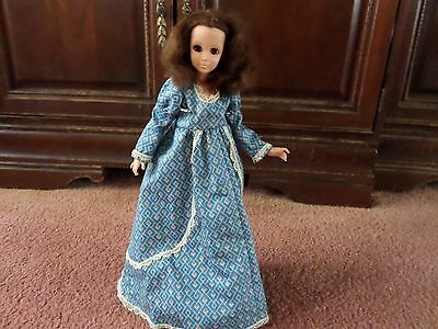 Eegee 1963 Doll Eyes Open and Close