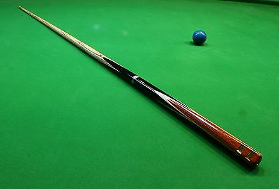 LP - ROCKET - 3/4 Joint Professional Snooker Cue and Case