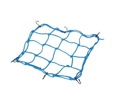 Liroyal Hooks Luggage Package Cargo Net Load Cover Cord Web